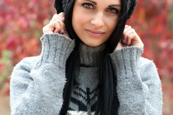 Trucco d'autunno: i colori del make up che ti valorizzano