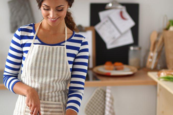 Arriva l'ospite veggie: come organizzare una cena vegetariana?