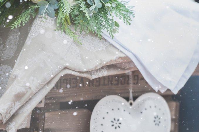 matrimonio d'inverno idee