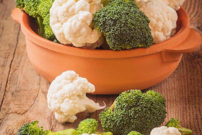 Come cucinare i broccoli in modo dietetico 3 ricette donnad for Cucinare dietetico