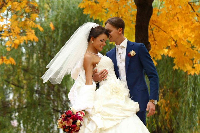 Matrimonio In Autunno : Idee per un matrimonio in autunno donnad