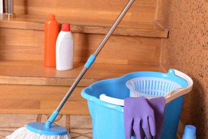 Come pulire le fughe la guida completa donnad - Come pulire le fughe delle piastrelle ...