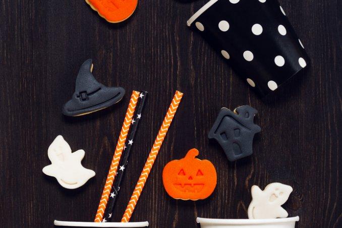 Film d'animazione Halloween bambini