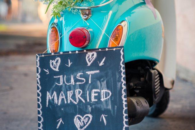 matrimonio vintage idee