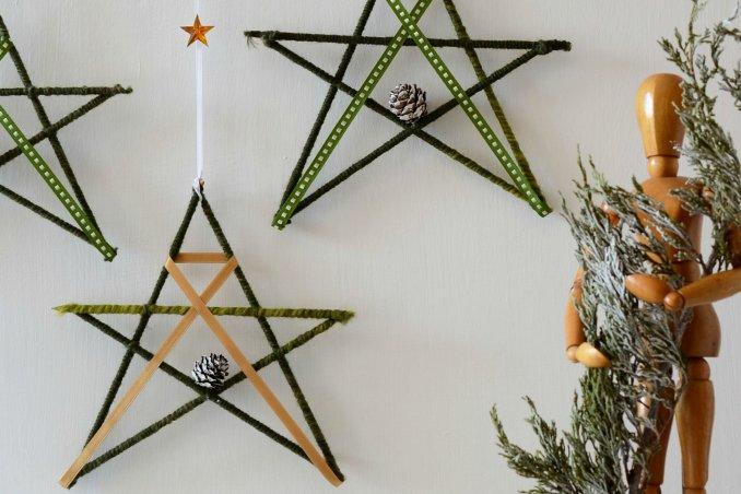 Decorare la casa per il Natale con l'aiuto di Super Attak!