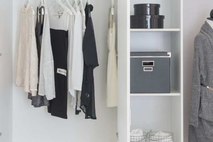 I consigli per eliminare l umidit dentro gli armadi donnad - Come deumidificare casa ...