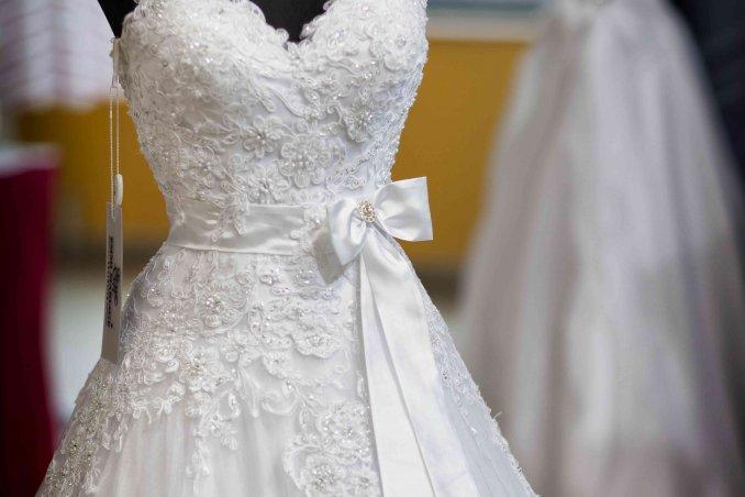 28ed5c3e639b Sognare l abito da sposa  cosa vuol dire