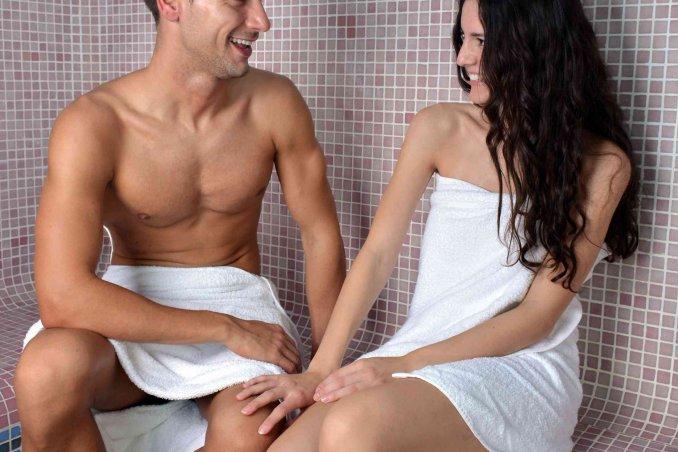 Bagno turco in casa fai da te come realizzarlo donnad - Come costruire un bagno turco in casa ...