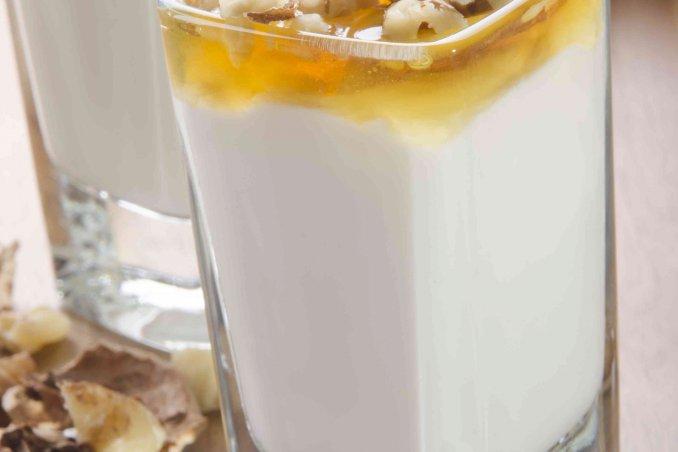 come fare lo yogurt in casa classico o greco