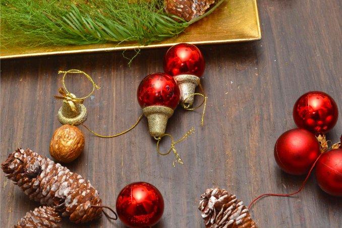 Centrotavola natalizi fai da te 5 idee donnad for Idee per centrotavola natalizi