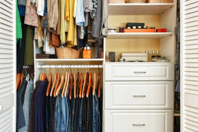 tarme lana e cotone nell'armadio: proteggere i vestiti   donnad