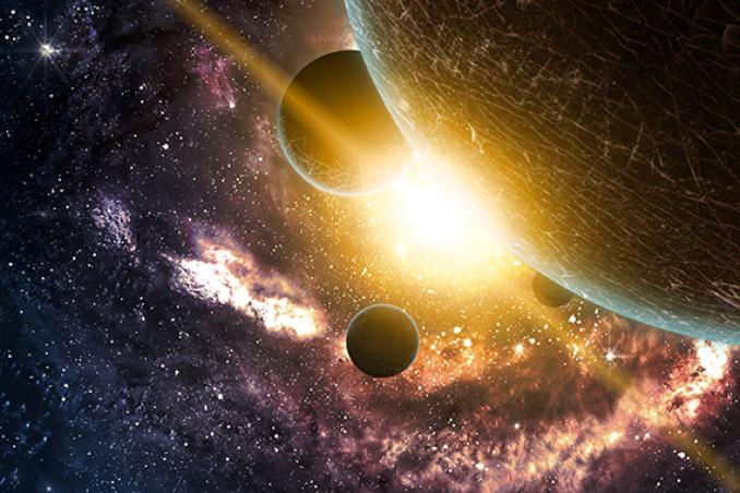 L'allineamento di 5 pianeti: uno spettacolo da non perdere