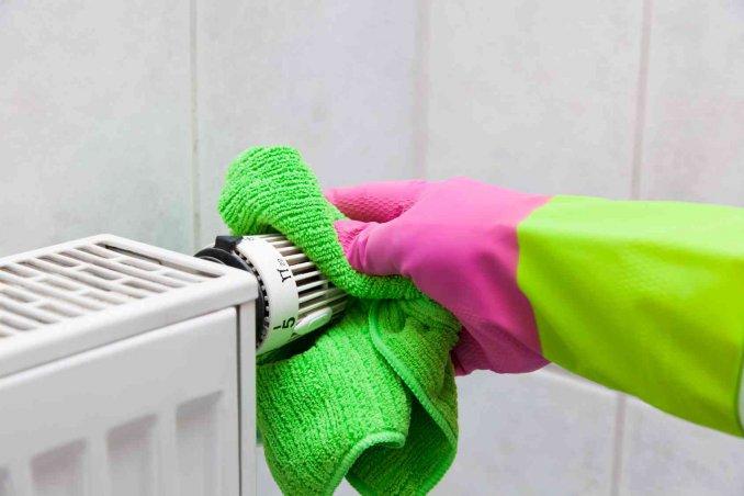 Come Pulire L Alluminio : Come pulire i termosifoni guida completa donnad