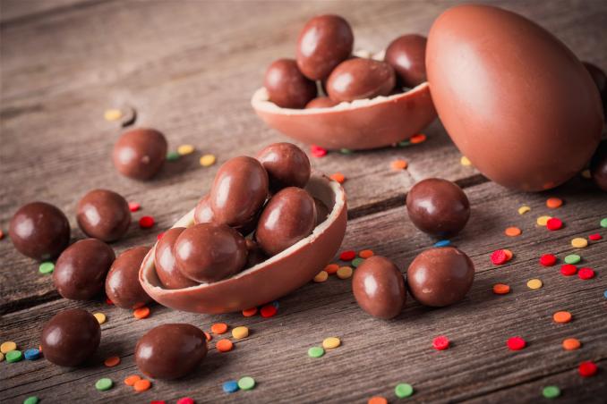 Uova di Pasqua avanzate: le ricette per riciclare il cioccolato