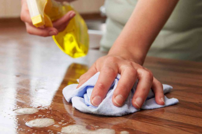 Come organizzare le pulizie di casa donnad - Organizzare pulizie casa ...
