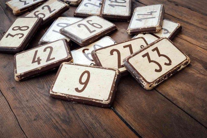 numerologia cabalistica primavera