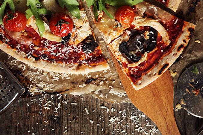 8 comandamenti della cucina italiana