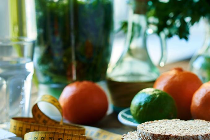 menu settimanale dieta antinfiammatoria