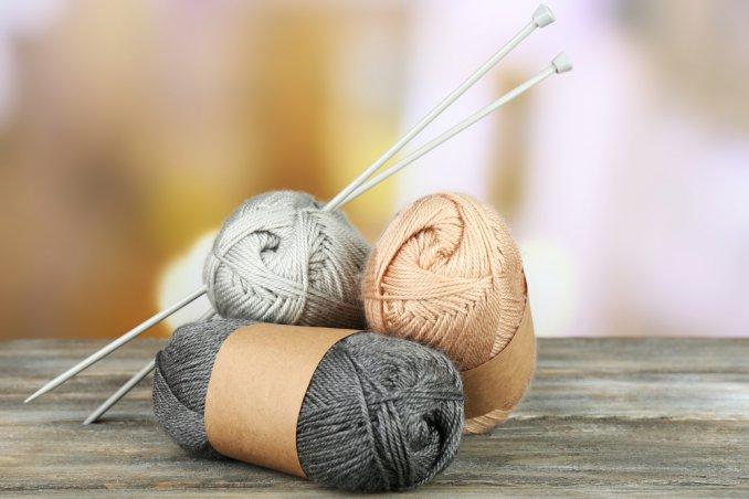 lavorare a maglia le basi per iniziare
