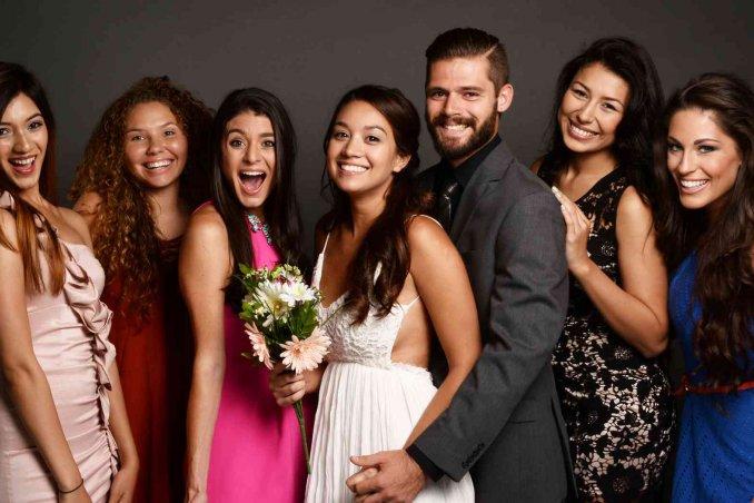 Matrimonio Sulla Spiaggia Abbigliamento Invitati : Galateo del matrimonio abbigliamento per gli invitati donnad