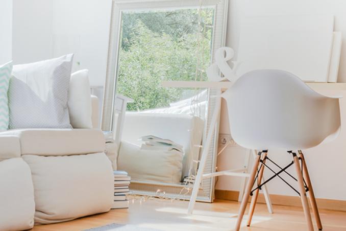 Consigli per rendere più luminosa la tua casa donnad