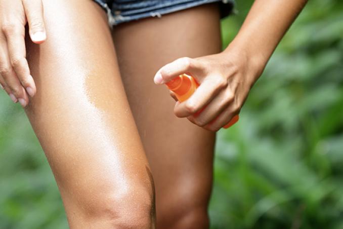 zanzare estate rimedi citronella