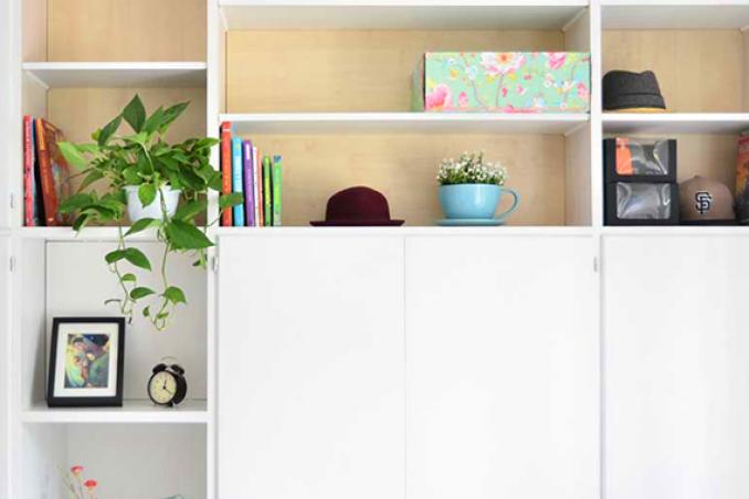 Come pulire interno armadio stunning come pulire interno armadio with come pulire interno - Come sistemare l interno dell armadio ...