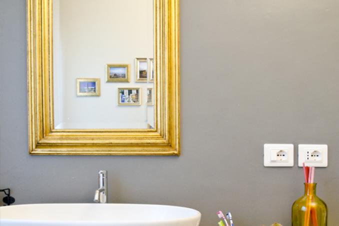 Bagno Di Casa Foto : Rinnovare il bagno di casa in semplici mosse donnad