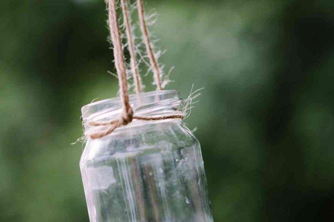 Portacandele Da Giardino : Idee per lanterne portacandele fai da te donnad