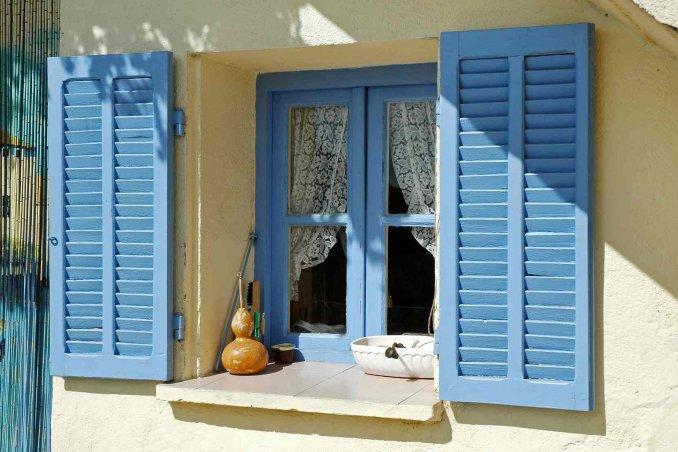 Come pulire bene le persiane in alluminio legno pvc e ferro donnad - Pulire porte legno ...