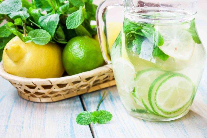 dieta del limone menu e controindicazioni