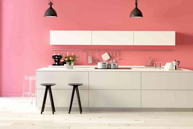 Come arredare una cucina piccola e abitabile | DonnaD