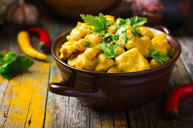 Cos è il curry e come si cucina donnad