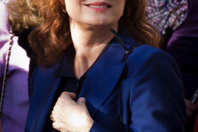 Susan Sarandon, storia di un'attrice ribelle che compie 70 anni