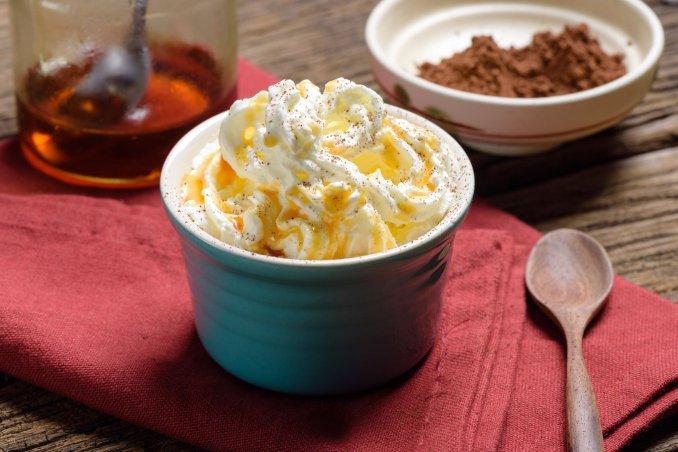 Cos'è la heavy cream e come sostituirla