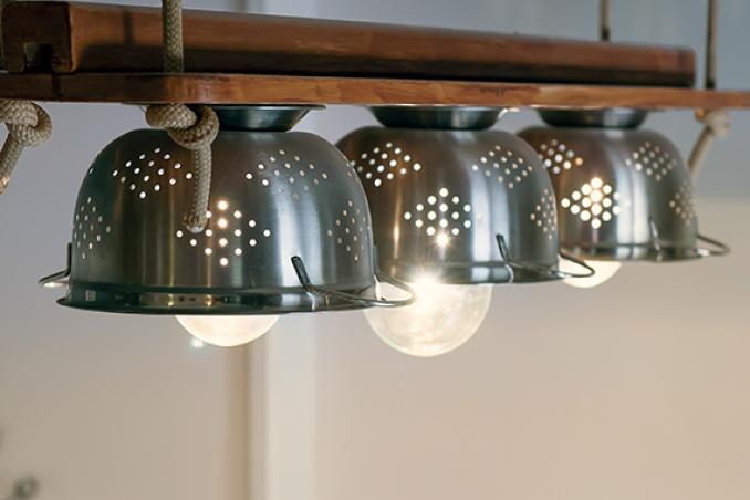 Come illuminare la tua cucina donnad