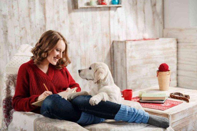 Pet therapy cani cos'è la dog therapy e come funziona