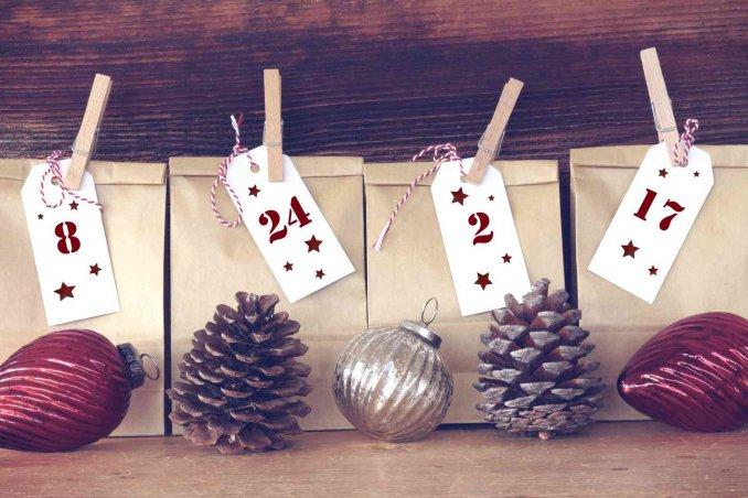 Rotoli Di Carta Igienica Lavoretti Natale : Lavoretti di natale fai da te idee e materiali donnad
