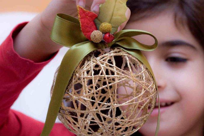 Idee Regali Di Natale Fatti A Mano.Regali Di Natale Fai Da Te A Mano 10 Idee Donnad