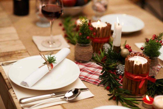 Apparecchiare la tavola di Capodanno: la libertà dello ...