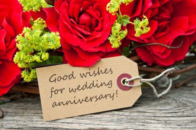 Anniversario 5 Anni Matrimonio.Come Festeggiare L Anniversario Di Matrimonio Donnad