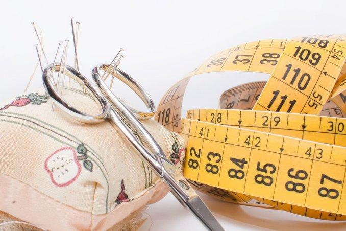 strumenti cucito