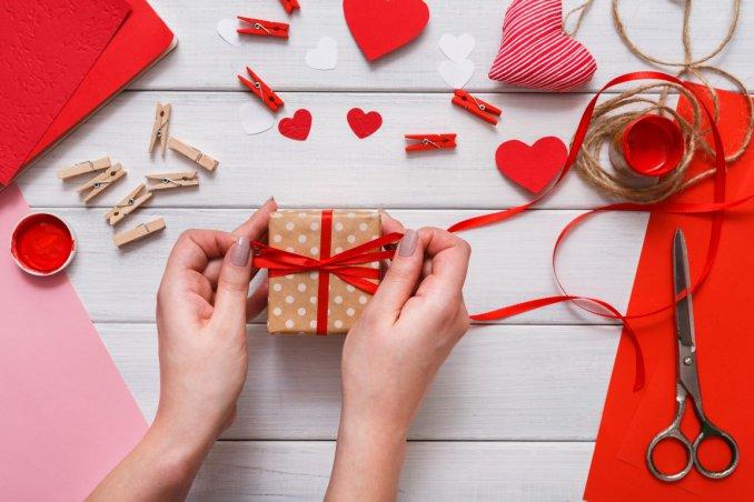 San Valentino 2017 10 Idee Per Regali Low Cost Donnad