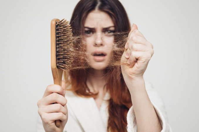 caduta capelli rimedi casalinghi