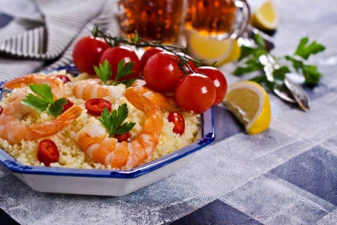 Ricette senza glutine primi piatti a base di quinoa donnad
