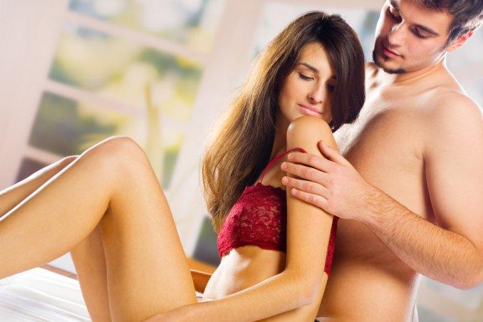 come provocare sessualmente un uomo massaggio tantrico per uomo