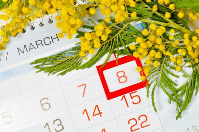 Festa Della Donna 2017 Gli Eventi Culturali Per L8 Marzo In Italia