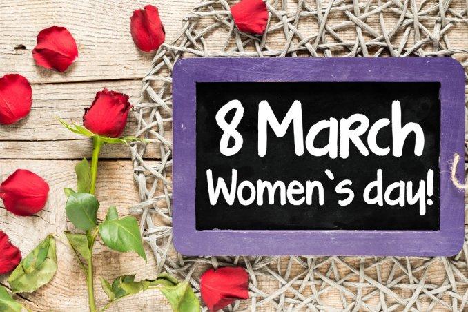 Frasi Ufficio Inglese : Festa della donna: frasi e aforismi da dedicare per l8 marzo donnad