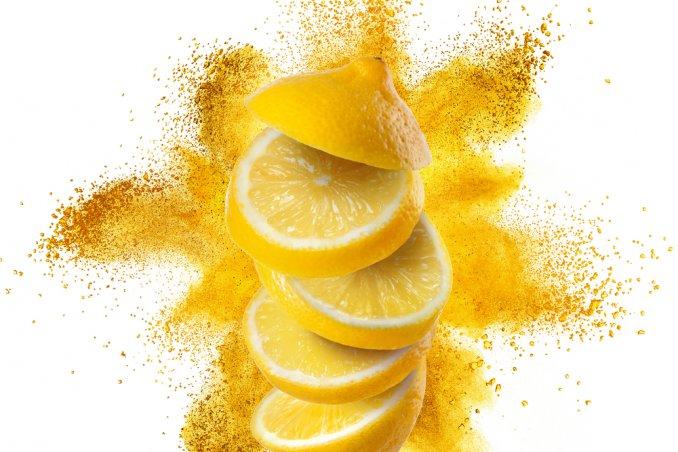 Fare Laroma Di Limone In Casa Naturale E Facile Donnad
