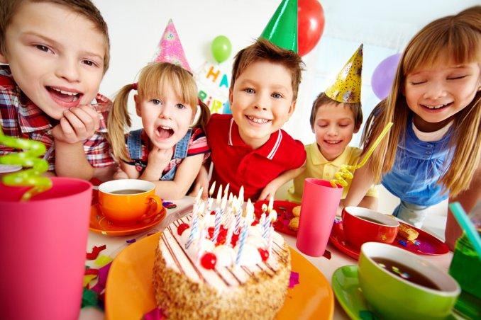 Compleanno 5 Giochi Divertenti Per Bambini Dai 3 Ai 5 Anni Donnad